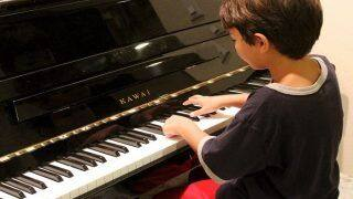5 Reasons Why You Should Play Piano
