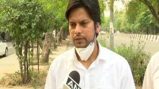 Delhi Doctor Suicide Case: AAP MLA Prakash Jarwal Arrested, Interrogation Underway