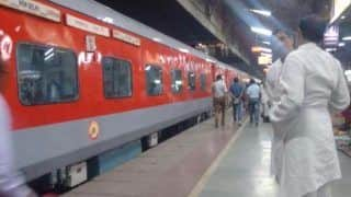 IRCTC Indian Railways: देश में इस जगह बन रहा दुनिया का सबसे बड़ा प्लेटफॉर्म, गोरखपुर को भी पछाड़ देगा...
