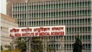 Journalist Suicide at AIIMS: Order Immediate Replacement of Trauma Centre Super, Says Harsh Vardhan