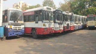 Andhra Pradesh Latest News: APSRTC Lays Off Over 6,200 Contract Employees