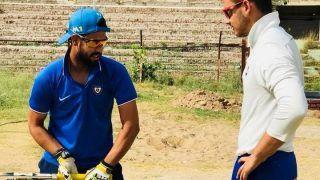 इरफान पठान की मदद से आईपीएल तक पहुंचा जम्मू-कश्मीर का क्रिकेटर टूर्नामेंट स्थगित होने से नाखुश