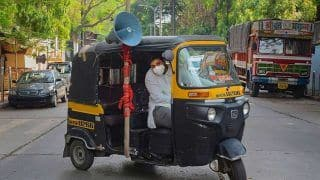 Compassion in Times of Corona: Pune Auto Driver Uses Money Saved For His Wedding to Feed Migrants