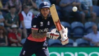 I Have Grown From my Mistakes And Would Love to Play For England Again: Alex Hales