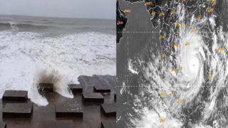 Cyclone Amphan: सदी का सबसे खतरनाक तूफान है अम्फान, पश्चिम बंगाल और ओडिशा के इन जिलों में रेड अलर्ट