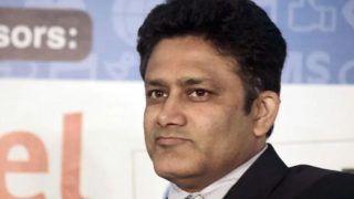 अनिल कुंबले: कोरोना से जंग टेस्ट मैच की तरह, पहली पारी की बढ़त पर खुश होने की जरूरत नहीं, आगे...