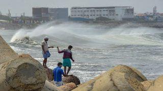 Amphan cyclone: किसी भी वक्त बंगाल-ओडिशा में दस्तक दे सकता है चक्रवात अम्फान, NDRF की 41 टीमें तैनात; असम में 'हाई अलर्ट'