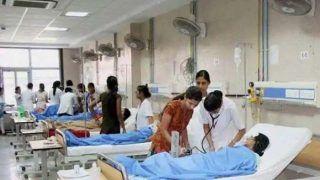 Ayushman Bharat Yojana: अभी तक एक करोड़ से अधिक लोगों ने नि:शुल्क इलाज का लाभ उठाया