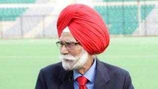 India Hockey Legend Balbir Singh Sr in Critical Condition After Cardiac Arrest