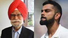 विराट कोहली ने महान हॉकी खिलाड़ी बलबीर सिंह सीनियर के निधन पर जताया दुख, भज्जी ने कुछ इस तरह से किया याद