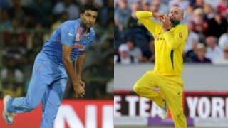 Nathan lyon ravichandra ashwin and yasir shahs did not have enough variance for odi cricket mushtaq ahmed 4022680