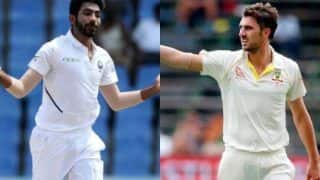 India australia test series will be a battle of strong bowling attack joe burns 4022762