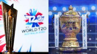अक्टूबर-नवंबर में ही खेला जाएगा IPL; 2022 तक स्थगित हो सकता है टी20 विश्व कप