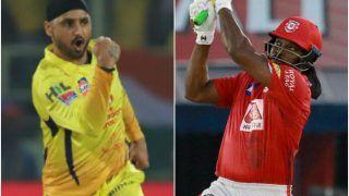 क्रिस गेल नहीं, हरभजन सिंह को इस बल्लेबाज के खिलाफ गेंदबाजी करना लगता है ज्यादा मुश्किल