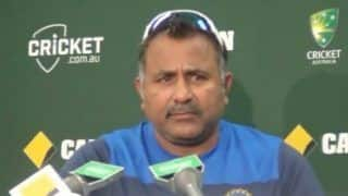 We cant look at australia now indian bowling coach bharat arun 4039073