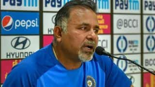 India Bowling Coach Bharat Arun on Saliva Ban in Cricket, Backs Use of External Substance to Shine Ball
