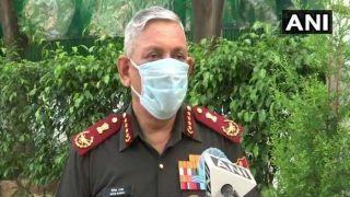 कोविड-19 की जंग में मदद के लिए आगे आए CDS बिपिन रावत, हर महीने पीएम केयर्स फंड में दान देंगे 50 हजार रुपए