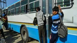 Unlock 2.0: No Inter-State Bus Services in Madhya Pradesh, Inter-District Buses to Continue Plying