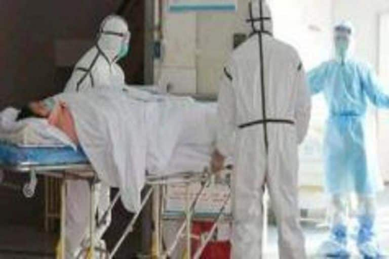 Coronavirus in Noida: 27 Fresh Cases Reported in a Day, Total Active Cases Now 209; 4-Year-Old Recovers