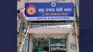 'Gupta & Daughters': Breaking Traditions, This Punjab Chemist Names Shop After His Girls; Hailed on Twitter