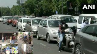 Coronavirus Lockdown: दिल्ली में 28 दिन बाद पटरी पर लौटने लगी जिंदगी