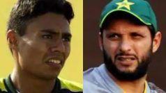 पूर्व पाकिस्तानी खिलाड़ी ने शाहिद आफरीदी को जमकर लताड़ा, बोला-इसकी वजह से हमारी छवि खराब हुई