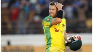 International Calender Will Influence Decision on Playing BBL: David Warner on Resumption of Cricket Post COVID-19