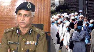 916 तब्लीगी जमातियों के खिलाफ दिल्ली पुलिस लेगी बड़ा एक्शन, इन आरोपों के तहत दायर होगी चार्जशीट