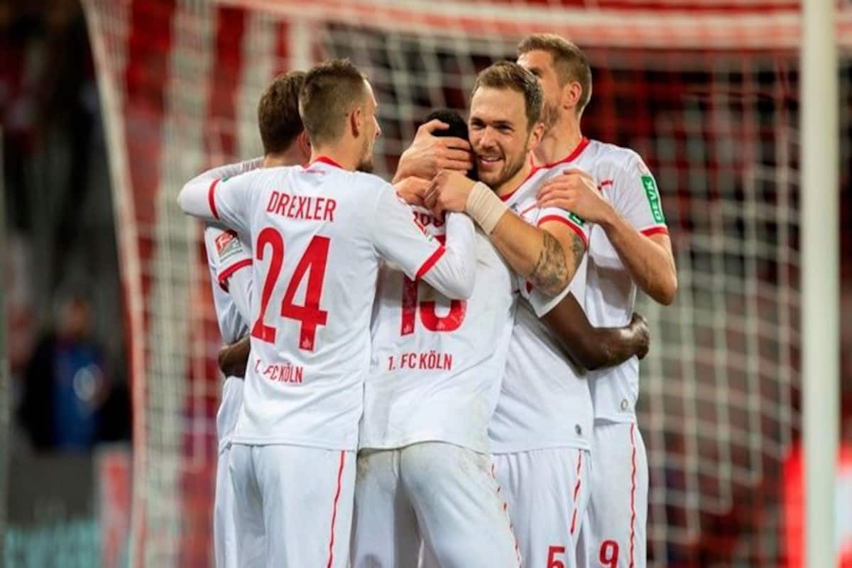 FC Koln vs Dusseldorf Dream11 Team Prediction- Check Captain, Vice ...