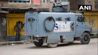 Jammu and kashmir Encounter:  सुरक्षाबलों संग मुठभेड़ में हिजबुल कमांडर रियाज नाइकू समेत 4 आतंकी ढेर