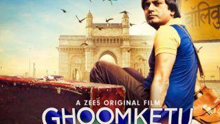 Nawazuddin Siddiqui की'Ghoomketu' हुई ऑनलाइन लीक, फ्री में डाउनलोड हो रही है फिल्म, Tamilrockers की करतूत