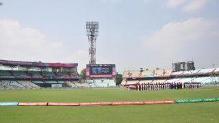 खिलाड़ियों के लिए अच्छी खबर, स्पोर्ट्स कॉम्प्लेक्स और स्टेडियम को खोलने की मिली अनुमति, दर्शकों की 'नो एंट्री'