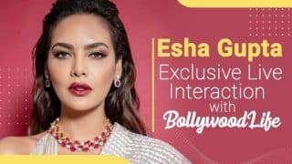 Esha Gupta Excited About Playing Female Protagonist in Web Series REJCTX