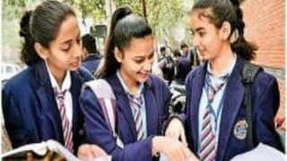 ICSE, ISC Exams 2020: CISCE Allows Candidates to Appear For Pending Papers From Their Current Locations