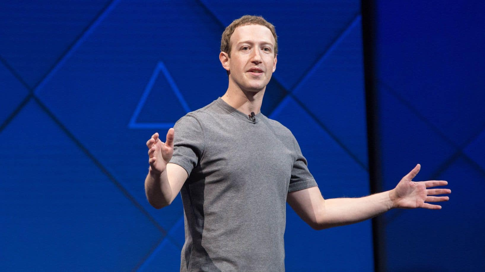 Happy Birthday Mark Zuckerberg: 10 Interesting Facts About The ...