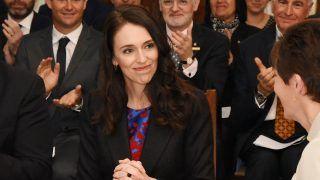 New Zealand General Election: न्यूजीलैंड के आम चुनाव में प्रधानमंत्री जेसिंडा अर्डर्न की शानदार जीत, दूसरी बार संभालेंगी कार्यभार