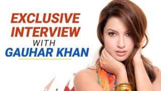 Gauhar Khan Reveals Why She Wants to Spend Lockdown With Anushka Sharma And Virat Kohli