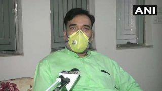Air Pollution: Delhi Govt Decides to Extend 'Red Light On, Gaadi Off' Campaign Till Nov 30