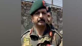 Handwara Encounter: Colonel, Major Among Five Martyred, Rajnath Says 'Will Never Forget Their Sacrifice'