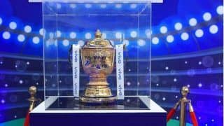 We Can't Think of IPL Getting Back Yet: BCCI Treasurer Arun Dhumal