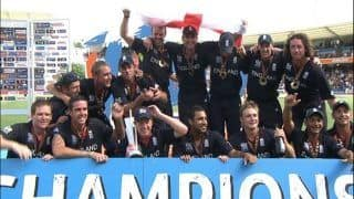 This Day, That Year: Kevin Pietersen Stars as England Beat Australia to Clinch ICC World T20 2010
