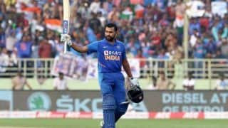BCCI Nominates Rohit For Khel Ratna; Ishant, Dhawan, Deept For Arjuna Award