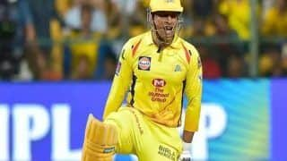 IPL 2020 | MS Dhoni is Training Hard at His Home: CSK's Suresh Raina