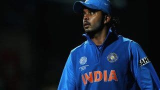 'Don MS Dhoni ko Pakdna Mushkil Hi Nahi Namumkin Hai': Sreesanth on MS Dhoni's Fitness