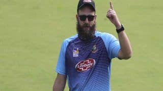 Vettori to Donate Part of Salary to Help BCB's Low Income Staff