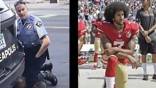 George Floyd Murder: Colin Kaepernick, Who Protested Police Brutality by Kneeling During National Anthem Before NFL Games, Offers to Pay Lawyers For Minneapolis Protestors