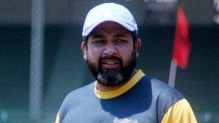 साथी पाकिस्तानी खिलाड़ियों का रिकॉर्ड तोड़ने मुझे बिल्कुल पसंद नहीं : इंजमाम उल हक