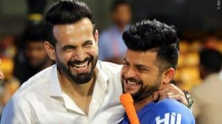 Pathan, Raina Want BCCI to Allow 'Non-Contracted' Indian Players to Participate in Foreign T20 Leagues