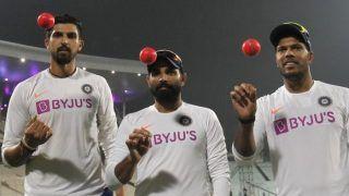विंडीज दिग्गज होल्डिंग ने गिनाई पेसर मोहम्मद शमी की खूबियां, बोले-इसलिए बल्लेबाजों को होती है दिक्कत