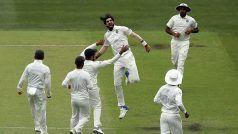 ऐतिहासिक जीत हासिल करने की प्रेरणा लेकर ऑस्ट्रेलिया गई थी टीम इंडिया : इशांत शर्मा